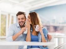 【新・LOVE理論】「ジョハリの窓」で効果的に男性を褒める3つの方法