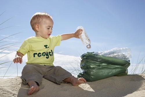 大人気曲ポイブーブーに学ぶ自主的なゴミ捨て習慣を身につけさせる