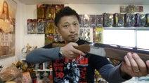 『アイアムアヒーロー』特殊造形・藤原カクセイ氏 小学生でこの道に興味