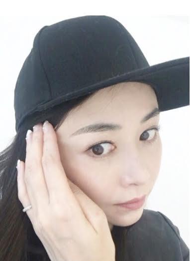 杉原杏璃 眉毛エクステ初体験の顔公開「スッピンのままでも」 - Ameba ...