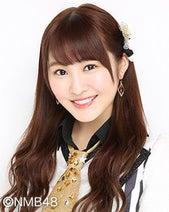 総選挙注目メンバー「誰からも愛される」NMB48川上礼奈