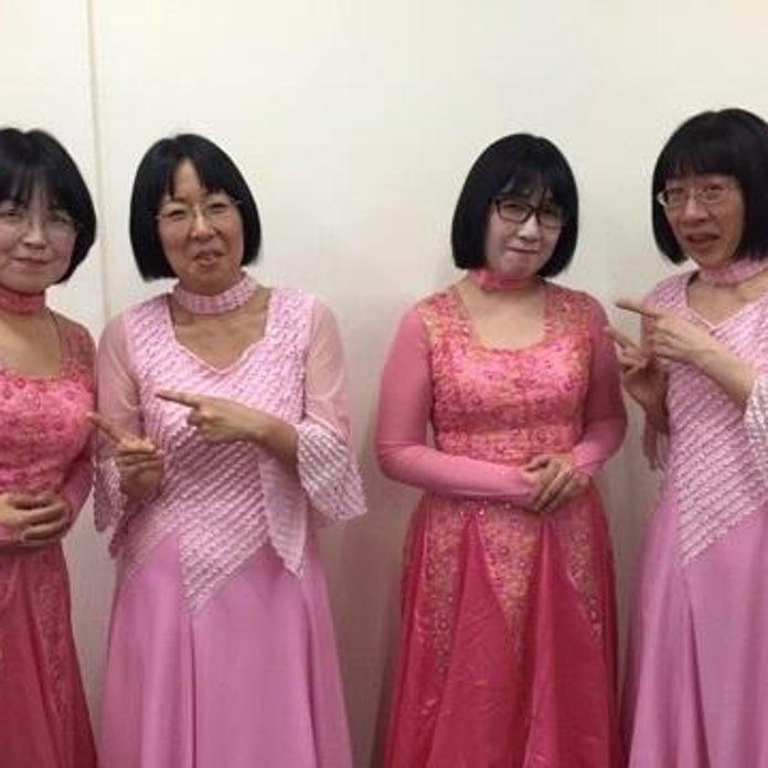 阿佐ヶ谷 姉妹