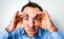 顔の印象が若返る「眼輪筋トレーニング」で目力アップ!