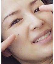 吉瀬美智子 すっぴんドアップ写真に「きれすぎて感動」と大絶賛