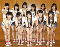 HKT48、4期生11人お披露目 2年半ぶり新メンバー