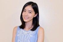 連ドラ主演の松井珠理奈「アイドルも女優も両立したい」 ファンの声が後押しに