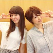吉瀬美智子 23歳差の後輩と並んだ写真公開し驚かれる