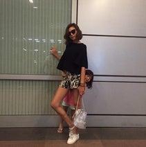 SHIHO ブログに娘・サランちゃん初登場「可愛すぎ」と称賛