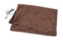イーバランス、USB接続でヒーターを内蔵した「暖ぽかブランケット」を発売