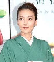 西川史子、激やせ心配の声に「大丈夫」 胃カメラ検査も問題なし
