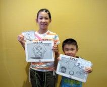 美術館で子どもたちがお絵かきできるプログラム、知ってる?