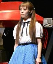 高畑充希、ランドセル姿で12歳役熱演 ミュージカル『わたしは真悟』