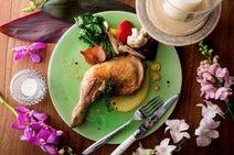 【表参道にグランドオープン】素材も量も調理法も自分流にカスタムオーダーできる、まるでヨーロッパの街角レストランの雰囲気!