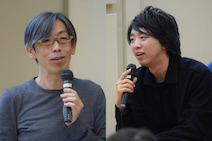 現代の魔法使い落合陽一×「ハコスコ」代表・藤井直敬「世の中にインパクトを残したいなら『親』を殺す必要がある」