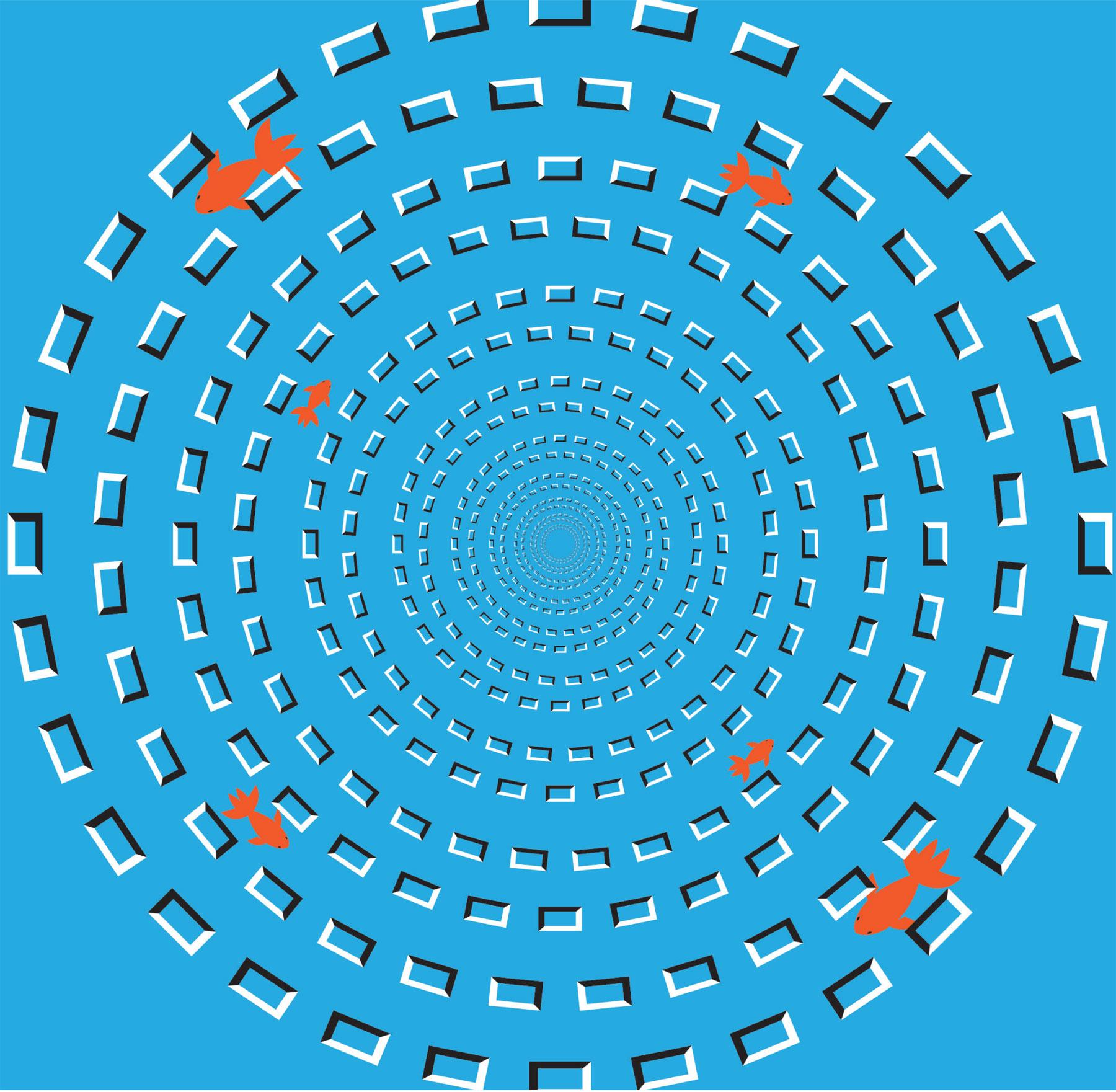 2ac2a359180db 正月ボケを吹き飛ばす! 脳を活性化する衝撃「だまし絵」7連発 - Ameba ...