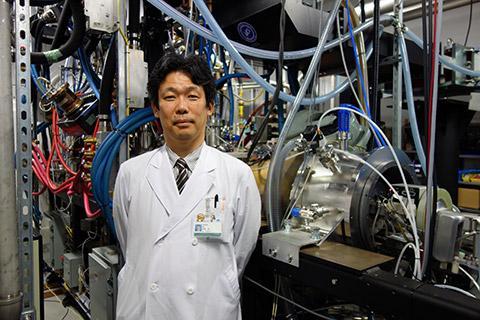 原発規制で治験中断…画期的がん治療法「BNCT」に新たな希望