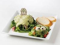6つ子たちがカフェ店員に? おそ松さんとサンリオのコラボカフェ 1月20日池袋にオープン!