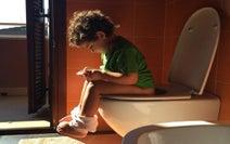 子どもがゲラゲラ笑う! 「うんち」から学ぶ知育絵本5選<絵本ナビ監修>絵本をえらぶ Vol.35