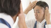 生え際の薄毛をごまかす方法ってあるの?