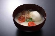 【正月レシピ】上品な甘さにほっとする白味噌のお雑煮