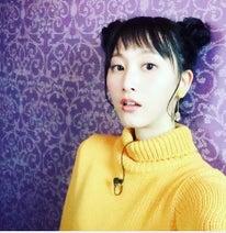 松井玲奈 チュンリー風髪型で自身の「新しい一面」発見