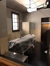 相楽樹 ドラマ『嫌われる勇気』で監察医、解剖室のセット公開