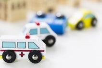 緊急走行中の救急車に道を譲らないとどんな罰則がある?