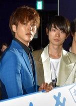 菅田将暉、ファンのGReeeeN合唱に感激「泣きそう」