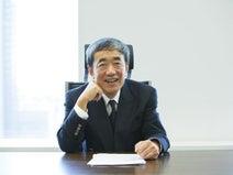カルビー松本晃「残業していると優秀な人になれない」