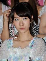 AKB48柏木を「特殊メイク」と横山が嘲笑!?