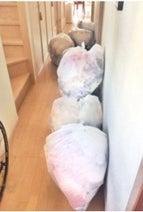 アンミカ 「春だから」断捨離で17袋処分、アフター写真も公開