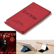 『LUCIFER / ルシファー<ファースト・シーズン>』リリース記念! モバスタ・メタルミラースタンドをプレゼント