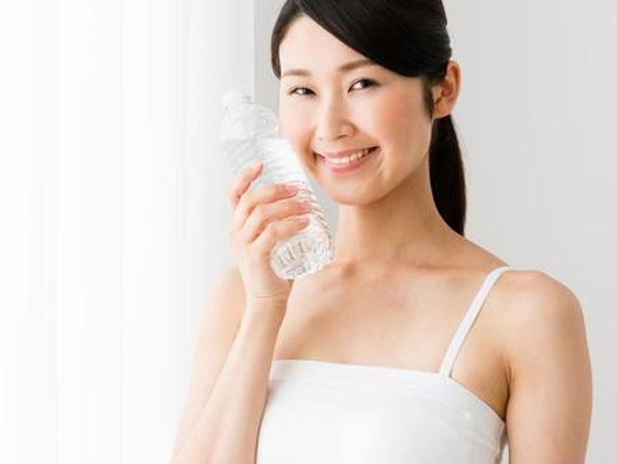 シリカ 水 効果