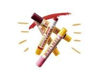バーツビーズの春色リップでヘルシーな彩りのふっくら唇に!