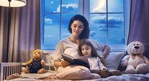 さらば「寝かしつけストレス」!子供の眠り専門家監修の絵本発売