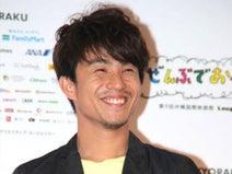 ジミー大西役の中尾明慶、「この人は何を考えているんだろう」資料見れば見るほど悩む