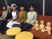芳根京子、朝ドラ『べっぴんさん』過去のお気に入りシュール写真を公開