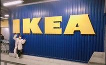 辻希美が2日連続IKEAへ、自宅をバリorハワイ風にする