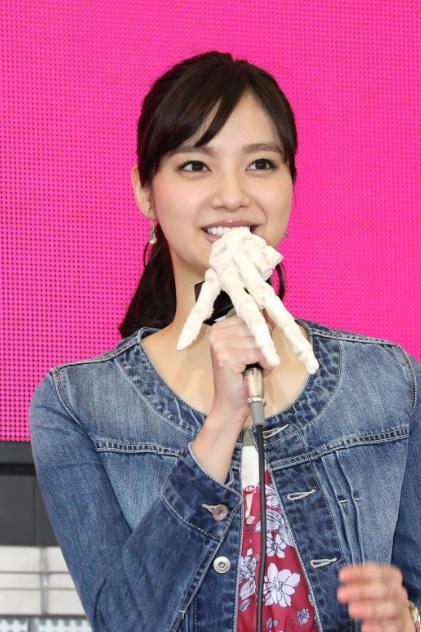 新川優愛、ドラマ『櫻子さん』制作発表に「いよいよ近づいてきた」
