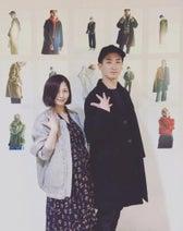 安田美沙子 with B・ダイキとプライベートすっぴんショット公開