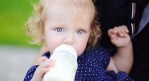 子どもの下痢の原因の一つ、乳糖不耐症はなぜ起こるのか