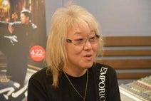 作曲家・川井憲次「シーンがカッコよく見えること」がモットー 空気感作る映画音楽
