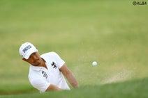 小平智は6位タイに後退、決勝ラウンドでは「若さを出して」