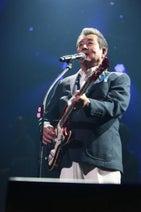 加山雄三、80歳記念ライブを開催 さんま、タモリらも祝福