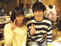 あなそれ出演のそっくり兄妹、鈴木伸之が妹役の大友花恋とツーショットを公開