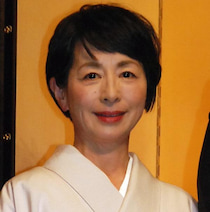 阿川佐和子氏が結婚報告「穏やかに老後を過ごしていければ幸い」