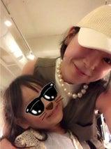 加護亜依 5歳の娘と「どんどん似てる」2ショット公開に納得の声