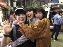 """ブルゾンちえみ、""""ひとパー""""撮影終了の桐谷美玲にサプライズ「泣いて喜んでくれた!」"""