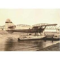 JAL、徳島就航60周年で記念イベント--初便はデ・ハビランドDHC-2 ビーバー