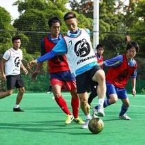 サッカー小林祐希、「Futsal KLM CUP」でエキシビションマッチに登場